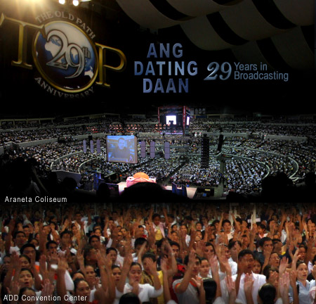 34 years ang dating daan debate